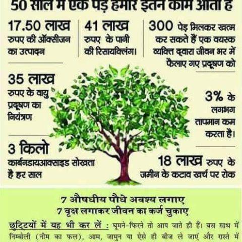 i युवा का पेड़ बचाओ अभियान